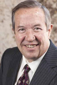 Bruce L. Ross